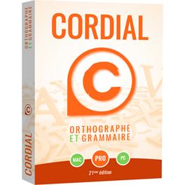 Mise à jour vers Cordial 21 Pro