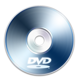 Copie de sauvegarde sur DVD